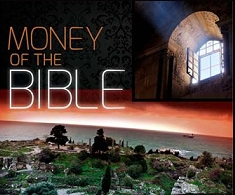 MONEY OF THE BIBLE