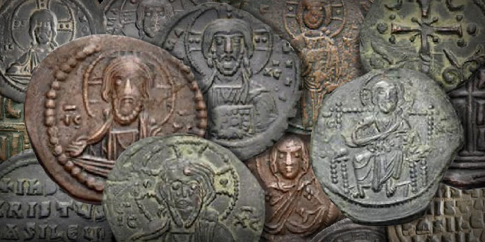 The Byzantine Anonymous Follis - CoinWeek Ancient Coin Series