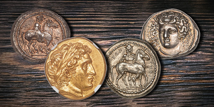 Ancient, World Coin Heritage Signature Auction Open for Bidding Soon