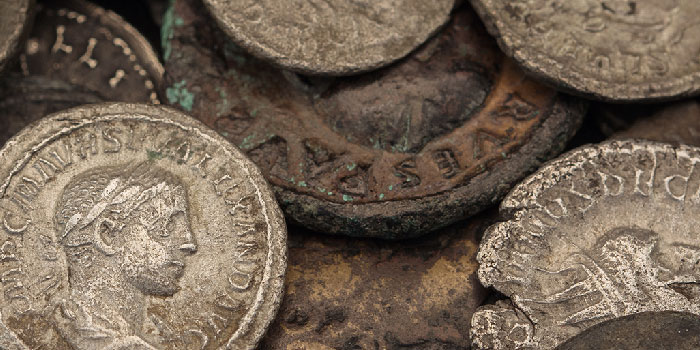 Renewal of Italian MOU Threatens Ability to Collect Ancient Roman Imperial Coins