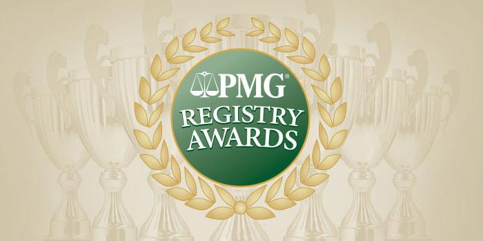 Get Ready for the 2020 PMG Registry Awards