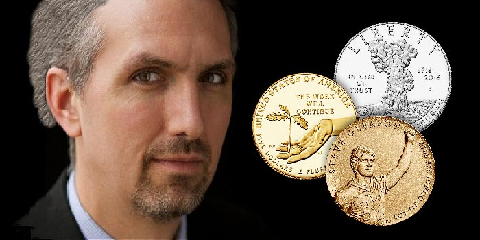 The Coin Analyst: Peter van Alfen Appointed to Fill Numismatic Curator Position on CCAC