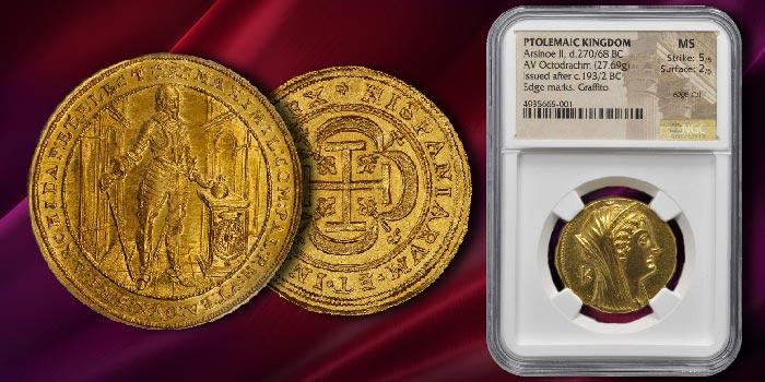 Stack's Bowers August 2020 Ancient and World Coins and World Paper Auction Demonstrates Exceptional Strength