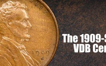 The 1909-S VDB Lincoln Cent and How It Changed the Hobby: CoinWeek Streaming News