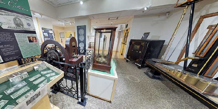 Closed Amid Pandemic, ANA Money Museum Reopens to Public