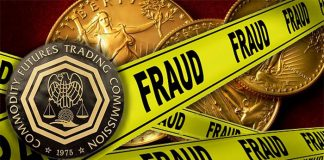 Precious Metals Crime and Fraud - Commodity Futures Trading Commission (CFTC)