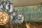 Coins of the Conquerors of Rome