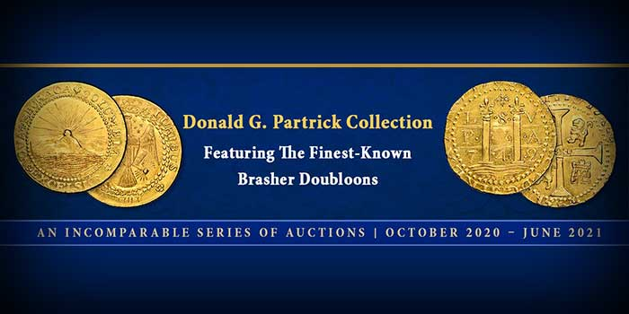 Heritage Auctions to Offer the Unparalleled Donald G. Partrick Collection