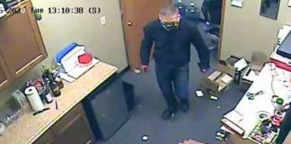 Numismatic crime - armed robbery of Portland coin dealer