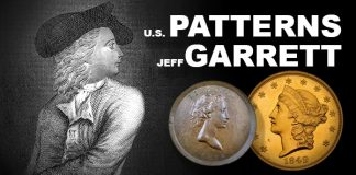 Collecting US Pattern Coinage - Jeff Garrett for NGC