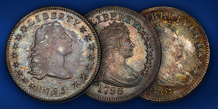 Fresh Coins From Maurice Storck Collection Offered in Oct. Heritage Auction