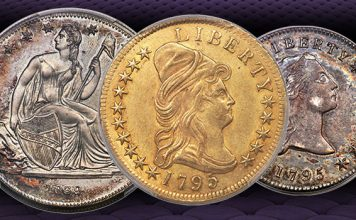 Heritage Auctions US Coins