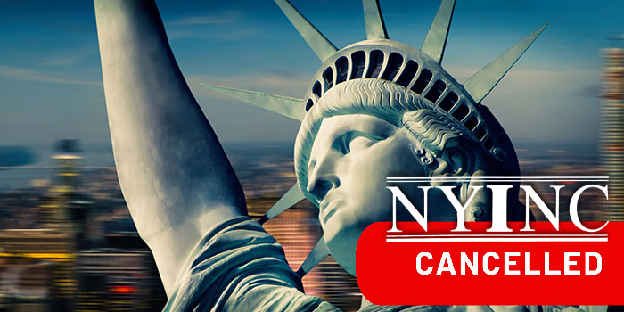 NYINC 2021 Canceled Due to COVID-19