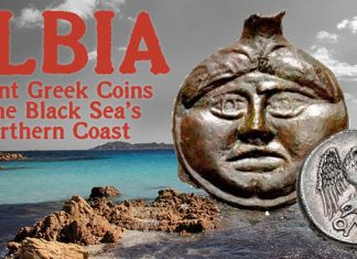Olbia: Ancient Greek Coins of the Black Sea's Northern Coast