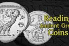 Reading Ancient Greek Coins