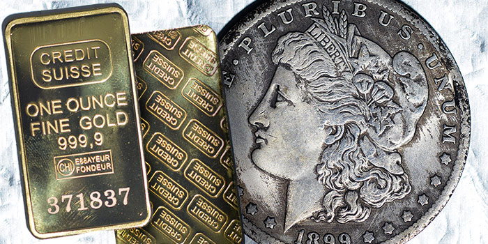 The Continuing Threat of Counterfeits: A Problem for Numismatics and the NBA