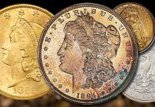 David Lawrence Rare Coin Auctions