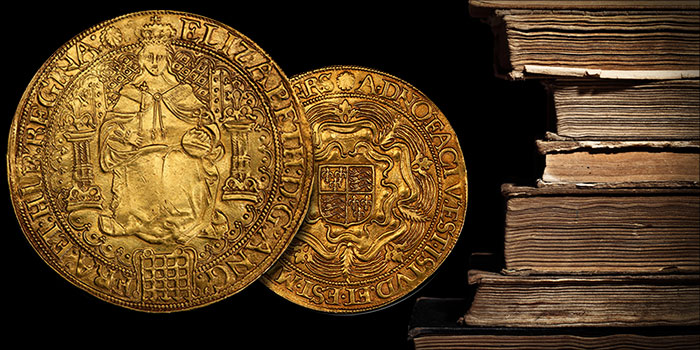 A 430+ Year Old Gold Sovereign Fit for the Queen (and Her Favorite Nobles)
