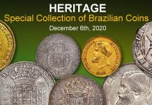 A Special Selection of Brazilian Coins, Part 2 - Heritage Auctions