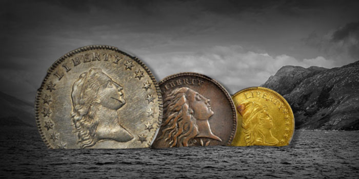Jeff Garrett: The Power of Coin Photography