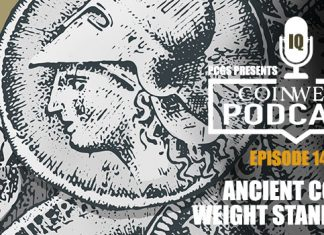 CoinWeek Podcast #145: Ancient Coin Weight Standards