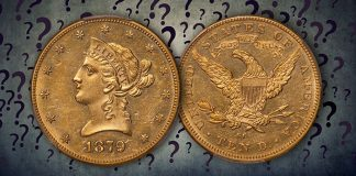 The curious case of the condition census 1879-CC eagle