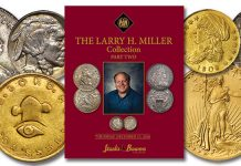 Stack's Bowers Galleries Presents The Larry H. Miller Collection Part Two