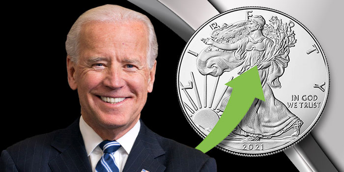 What a Biden Presidency Might Mean for Silver