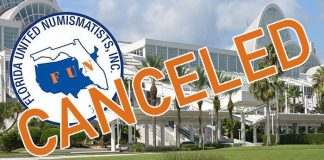 Jan. 2021 FUN Show canceled