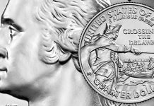 The 2021 Washington Quarter: Proof That It's Time to Change Our Change
