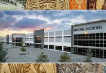 Join NGC at Heritage Auctions for Trade & Grade With FUN & NYINC 2021 Lot Viewing