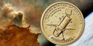 US Mint to Release Maryland American Innovation $1 Reverse Proof Coin Dec. 30