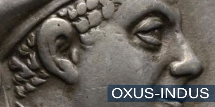 National Endowment for Humanities Funds ANS-Oxford University OXUS-INDUS Project