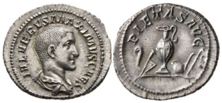 Reading Ancient Roman Coins