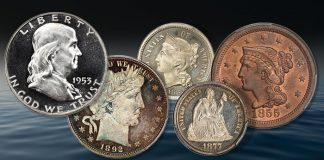 David Lawrence Rare Coin Super Sunday Sale Ending January 31