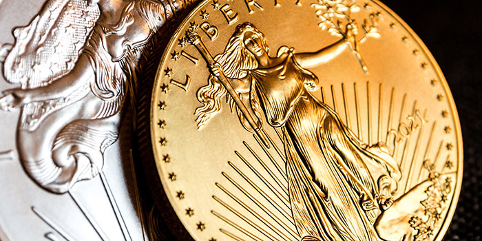 Multiple American Gold and Silver Eagles to be Released in 2021