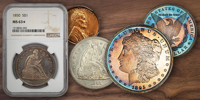 Rare US Coin Highlights at Latest David Lawrence Auction