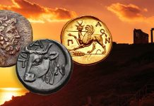 Panticapaeum: Ancient Greek Coins of the Black Sea's Northern Coast