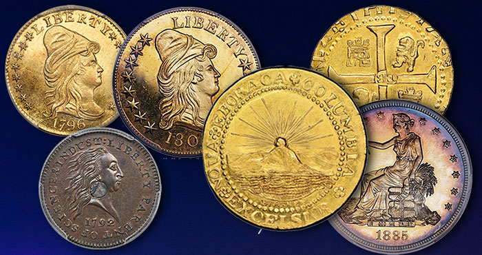 Heritage Auctions World Record Events Achieve $90.68 Million