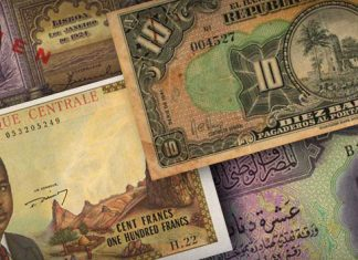 Stack's Bowers January 15 World Paper Money Auction: Lots You Need to Know
