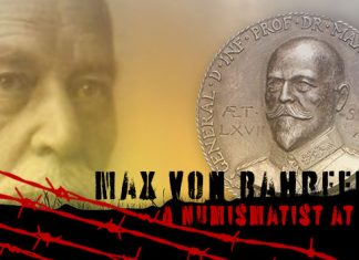 A Numismatist at War: Max von Bahrfeldt by CoinWeek Ancient Coins Expert Mike Markowitz
