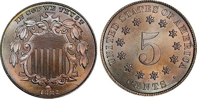 Legend Rare Coin Auctions' Regency 43: Lots You Need to Know