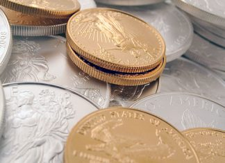 Coin and Bullion Dealers, Tell Congress to Support Changes to AML Act of 2020