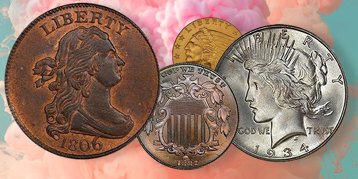 Legend Rare Coin Auctions Regency 43: Lots You Need to Know