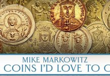CoinWeek Ancient Coin Series - Mike Markowitz: Ten Coins I'd Love to Own