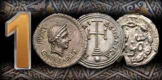 Uncirculated Ancient Silver Coins for Under $1,000