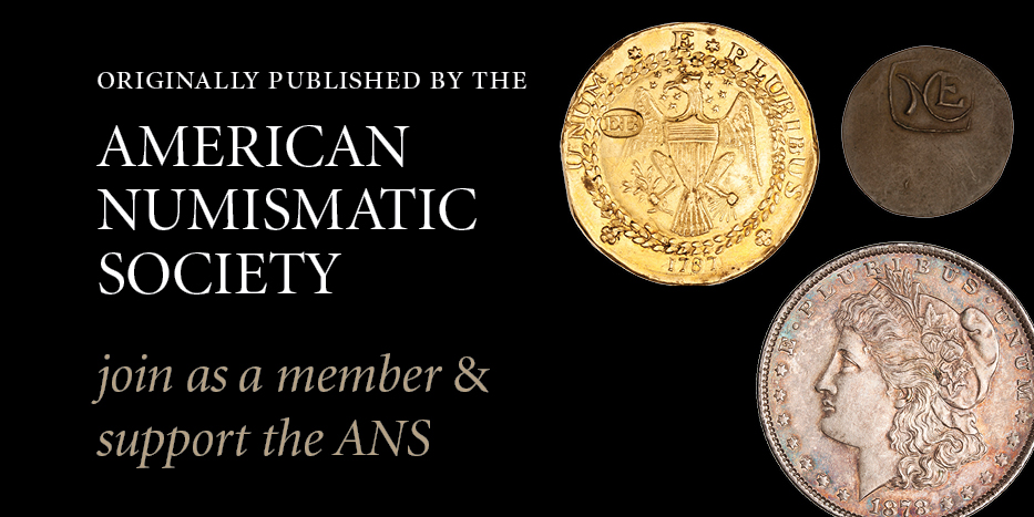 American Numismatic Society (ANS)