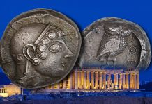 The First Athenian Owls