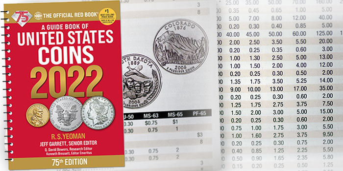 Coin Show Calendar 2022.You Need These Books To Appraise Your Coin Collection
