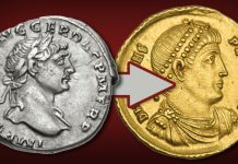 Changes in Portraiture on Ancient Roman Coinage - Tyler Rossi for CoinWeek